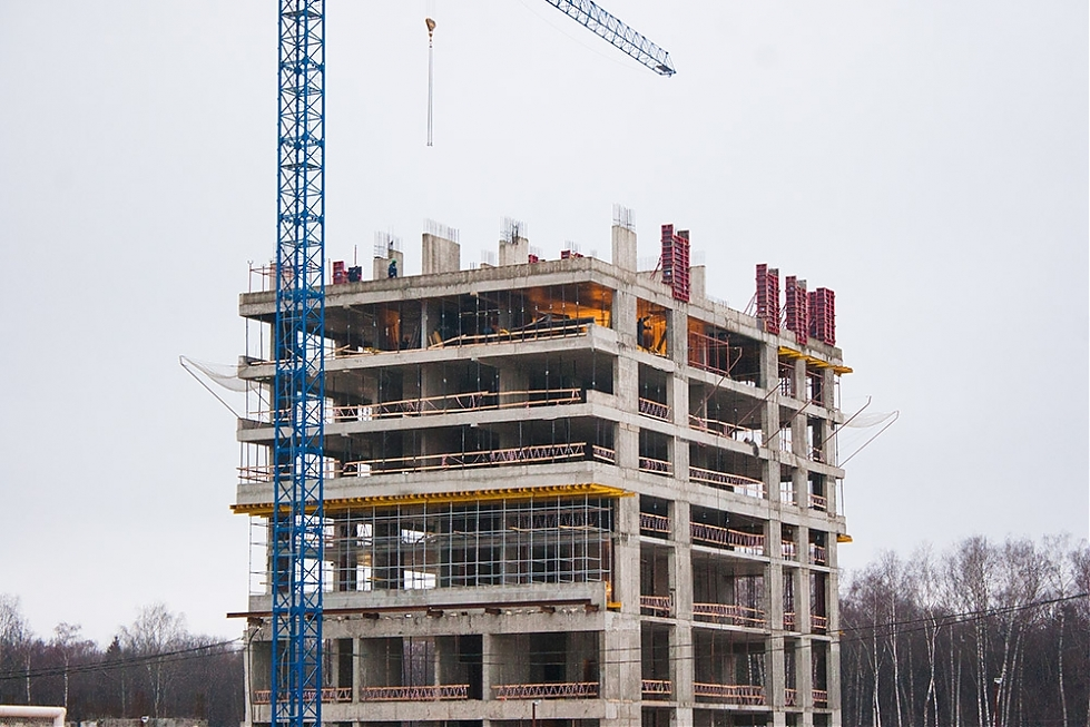 Ооо остов строительная компания строительная компания ссср Ижевск отзывы